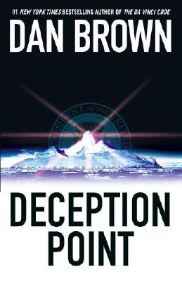 Deception Point By Brown, Dan
